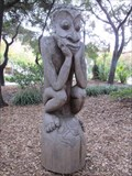 Image for New Guinea Sculpture Garden - Stanford, CA