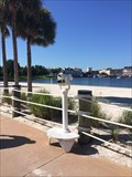 Image for Beach Club Binoculars - Lake Buena Vista, FL