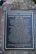 Image for Woodall Mtn. - 806 ft - Iuka MS