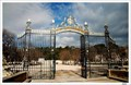 Image for Le portail des jardins de la fontaine - Nîmes - France