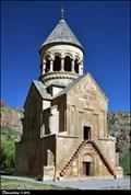 Image for Surb Astvatsatsin / Mother of God Church - Noravank Monastery (Vayots Dzor province - Armenia)