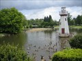 Image for Landlocked Lighthouses - Simcoe, ON