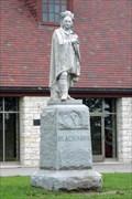 Image for Chief Black Hawk - Rock Island, Illinois