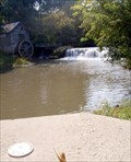 Image for Scenic Benchmark - Hydes Mill, WI