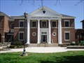 Image for Abigail E. Weeks Memorial Library, Union College, Barbourville, KY