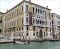 Image for Palazzo Cavalli-Franchetti - Venezia, Italy