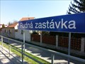 Image for Train Station - Rudná (zastávka), Czech Republic