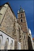 Image for Kostel svatého Petra a Pavla / Church of Ss. Peter and Paul - Cáslav (Central Bohemia)