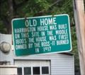 Image for Old Home - Vestal, NY, USA