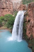 Image for Havasu Falls - Supai, AZ