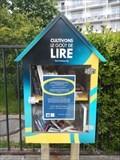 Image for La Boite à livres 02 - Boulogne-sur-mer, France