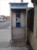 Image for Telefonni automat, Ricany, Cernokostelecka