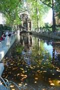 Image for Fontaine Medicis - Paris, France