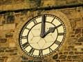 Image for Clock, All Saints Church, Wath-on-dearne, Rotherham.