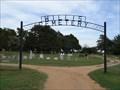 Image for Willis Cemetery - Willis, OK