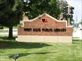 Image for West Allis Public Library - West Allis, WI