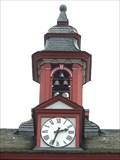 Image for Glockenspiel vom Rathausturm, Marktplatz 14, Linz am Rhein - RLP / Germany