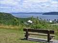 Image for The Pitt Family seat,  Kinloch. Lake Taupo. North Is. New Zealand.