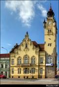 Image for Stará radnice / Old City Hall - Lovosice (Northern Bohemia, CZ)