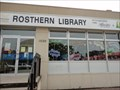 Image for Rosthern Library - Rosthern (Saskatchewan) Canada