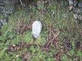 Image for SSP Boundary Stone, Plasterdown, West Dartmoor.