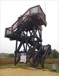 Image for Aussichtsturm in der Wacholderheide, Niederkrüchten, NRW, Germany