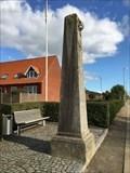 Image for 14 MIIL obelisk - Korsør, Denmark