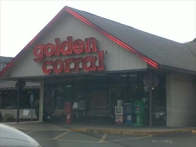Golden Corral Henderson Ky Buffet Restaurants On Waymarkingcom