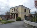 Image for U.S. Customhouse and Post Office - Waldoboro ME