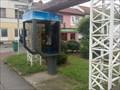 Image for Payphone / Telefonni automat - Dolni, Chocen, Czech Republic