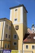 Image for Wasserturm / Water tower - Steyr, Austria