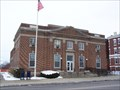 Image for US Post Office--Dunkirk, New York