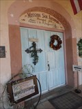 Image for Mission San Antonio de Padua Museum  -  near Jolon, CA