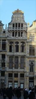Image for Maison du Cornet - Bruxelles, Belgique