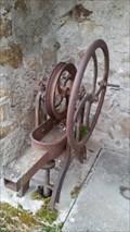 Image for Pompe à roue de Grossereix - Limoges, Limousin