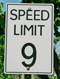 Image for 9 MPH, Sprint parking lot,  NW Oklahoma City, OK