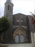 Image for Église Saint-Symphorien - Grézac, France