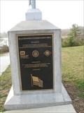 Image for Blackwater Conservation Area 9-11 Memorial, LA