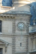 Image for Horloge des Tulleries - Paris, France