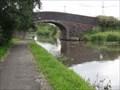 Image for Bridge 140 Over Shropshire Union Canal - Ellesmere Port, UK