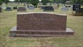 Image for Roy J Turner - Rose Hill Burial Park - OKC, OK