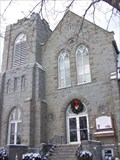 Image for The New St. Mary's RC Parish - Arcade, New York