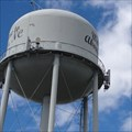 Image for Aberdeen Water Tower, North Chapin Rd, Aberdeen, NC
