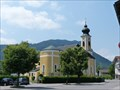 Image for Katholische Pfarrkirche St. Martin - Unterwössen, Lk Traunstein, Bayern, D
