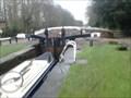 Image for Trent & Mersey Canal - Lock 17 - Junction Lock - Alrewas, UK