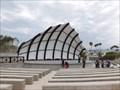 Image for El Parque de la Bandera Bandshell - Ensenada, BC