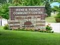 Image for Irene B. French Community Center - Merriam, Kansas