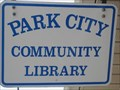 Image for Park City Community Library