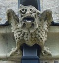 Image for Gargoyles - All Saint's Church, Houghton Regis, Beds.