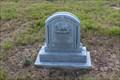 Image for Alpha O. McMillan - Edom Cemetery - Edom, TX